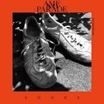 CD/雨のパレード/シューズ (歌詞付) (通常盤)