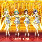 CD/CASQUETTE'S/SHOW TIME (通常盤)