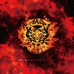 CD/AXiS/HEAVEN'S RAVE (通常盤)