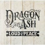 ★CD/Dragon Ash/LOUD & PEACE (通常盤)