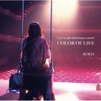 ショッピングconcert CD/KOKIA/Live in 15th anniversary concert COLOR OF LIFE