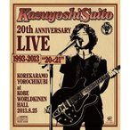 CD/��ƣ�µ�/��ƣ�µ� 20th ANNIVERSARY LIVE 1993-2013