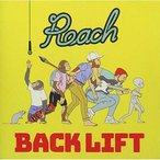 CD/BACK LIFT/Reach (歌詞付)