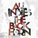 CD/THE BACK HORN/ALL INDIES THE BACK HORN (歌詞付)