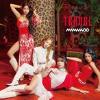 CD/MAMAMOO/TRAVEL -Japan Edition- (歌詞付) (通常盤)