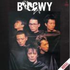 CD/BOOWY/モラル (SHM-CD/HRカッティングCD)
