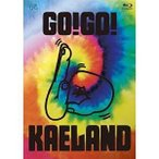 ショッピングKAELAND BD/木村カエラ/KAELA presents GO!GO! KAELAND 2014 -10years anniversary-(Blu-ray) (初回限定版)