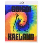 ショッピングKAELAND BD/木村カエラ/KAELA presents GO!GO! KAELAND 2014 -10years anniversary-(Blu-ray) (通常版)