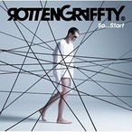 CD/ROTTENGRAFFTY/So...Start (歌詞付) (初回限定盤)