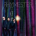 CD/RHYMESTER/マイクの細道 (CD+DVD)