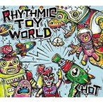 CD/Rhythmic Toy World/SHOT (CD+DVD) (歌詞付) (初回限定盤)