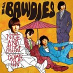 CD/THE BAWDIES/NICE AND SLOW/COME ON (CD+DVD) (歌詞付) (初回限定盤)