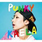 PUNKY(初回限定盤)(DVD付)/木村カエラ