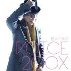 CD/青木隆治/VOICE 200X (CD+DVD(「逢いたくていま」ミュージック・クリップ収録)) (初回盤)