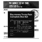 CD/Pay money To my Pain/Pay money To my Pain -S- (5CD+2Blu-ray+アナログ) (生産限定盤)