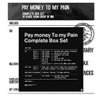 CD/Pay money To my Pain/Pay money To my Pain -L- (5CD+2Blu-ray+アナログ) (生産限定盤)