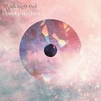 CD/The Winking Owl/Open Up My Heart