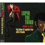 CD/Yuji Ohno & Lupintic Five with Friends/LUPIN THE THIRD