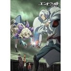 BD/TVアニメ/エンドライド Vol.3(Blu-ray)
