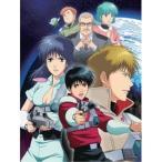 BD/TVアニメ/赤い光弾ジリオン Blu-ray BOX(Blu-ray)