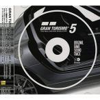 CD/ゲーム・ミュージック/グランツーリスモ 5 オリジナルゲーム・サウンドトラック