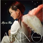 CD/AKINO/Lost in Time