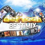 ★CD/Def Tech/Def Tech Best Mix (CD+DVD) (スペシャルプライス盤)
