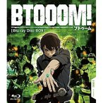 ▼BD/TVアニメ/「BTOOOM!」Blu-ray Disc BOX(Blu-ray)