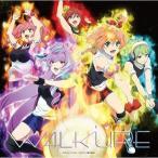 CD/ワルキューレ/Walkure Attack! (CD+DVD) (歌詞付) (初回限定盤)