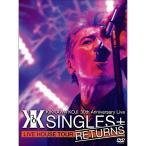 """DVD/吉川晃司/KIKKAWA KOJI 30th Anniversary Live """"SINGLES+ RETURNS"""""""