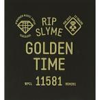 CD/RIP SLYME/GOLDEN TIME (通常盤)