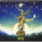 CD/小柳ゆき/THE BEST OF YUKI KOYANAGI ETERNITY 〜15th Anniversary〜