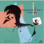 CD/吉川晃司/INNOCENT SKY (SHM-CD) (初回生産限定盤)