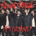 CD/FTISLAND/NEW PAGE (通常盤)