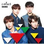 ショッピングcolors CD/CNBLUE/colors (通常盤)