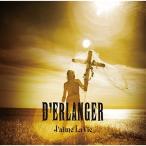 ▼CD/D'ERLANGER/J'aime La Vie (通常盤)