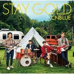CD/CNBLUE/STAY GOLD (�̾���)