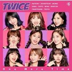 CD/TWICE/One More Time (通常盤)