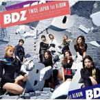 CD/TWICE/BDZ (�λ�֥å���å�) (�̾���)