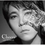CD/�����ۥ�(from FTISLAND)/Cheers (�̾���)