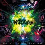 HYPERTOUGHNESS CD WPCL-13030