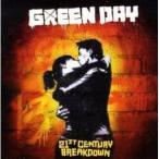 CD/グリーン・デイ/21世紀のブレイクダウン (SHM-CD) (解説歌詞対訳付/紙ジャケット) (完全生産限定盤)