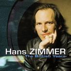 CD/ハンス・ジマー/ハンス・ジマー イギリス時代集 オリジナル・サウンドトラック (解説付) (完全生産限定スペシャルプライス盤)