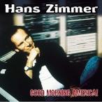 CD/ハンス・ジマー/ハンス・ジマー アメリカ時代集 オリジナル・サウンドトラック (解説付) (完全生産限定スペシャルプライス盤)