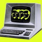 CD/クラフトワーク/コンピューター・ワールド