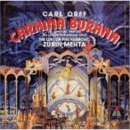 CD/カール・オルフ/オルフ:カルミナ・ブラーナ