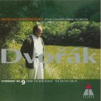 CD/ニコラウス・アーノンクール/ドヴォルザーク:交響曲第9番(新世界より)&交響詩(水の精) (解説付) (特別価格盤)