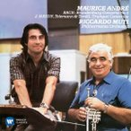 CD/モーリス・アンドレ/J.S.バッハ:ブランデンブルク協奏曲 第2番 ハイドン:トランペット協奏曲 他 (解説付)