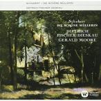 CD/ディートリヒ・フィッシャー=ディースカウ/シューベルト:歌曲集「美しき水車小屋の娘」(全曲) (UHQCD) (解説歌詞対訳付)
