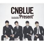 CD/CNBLUE/Korea Best Album 'Present' (2CD+DVD) (初回限定盤)